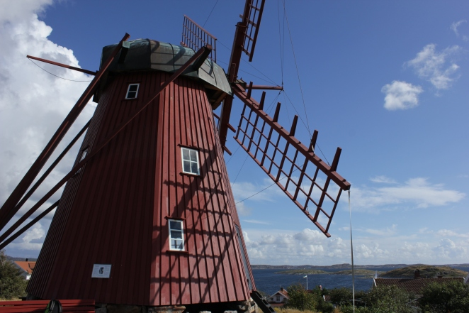 Bohuslän, Orust