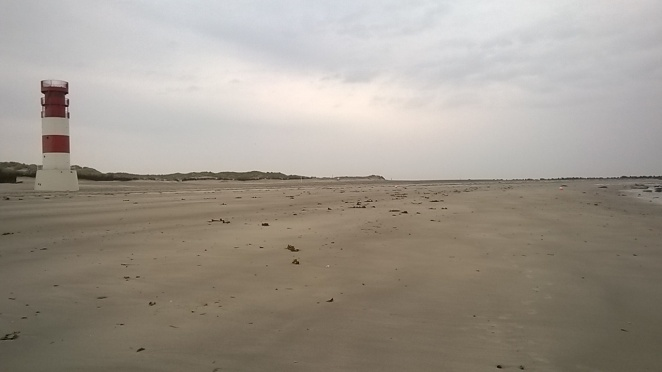 Südstrand auf der Düne (Helgoland)