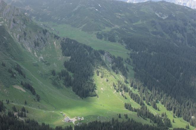Montafon, Österreich