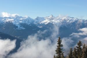 Montafon im Winter